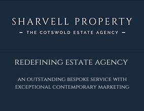 Get brand editions for Sharvell Property, Cirencester