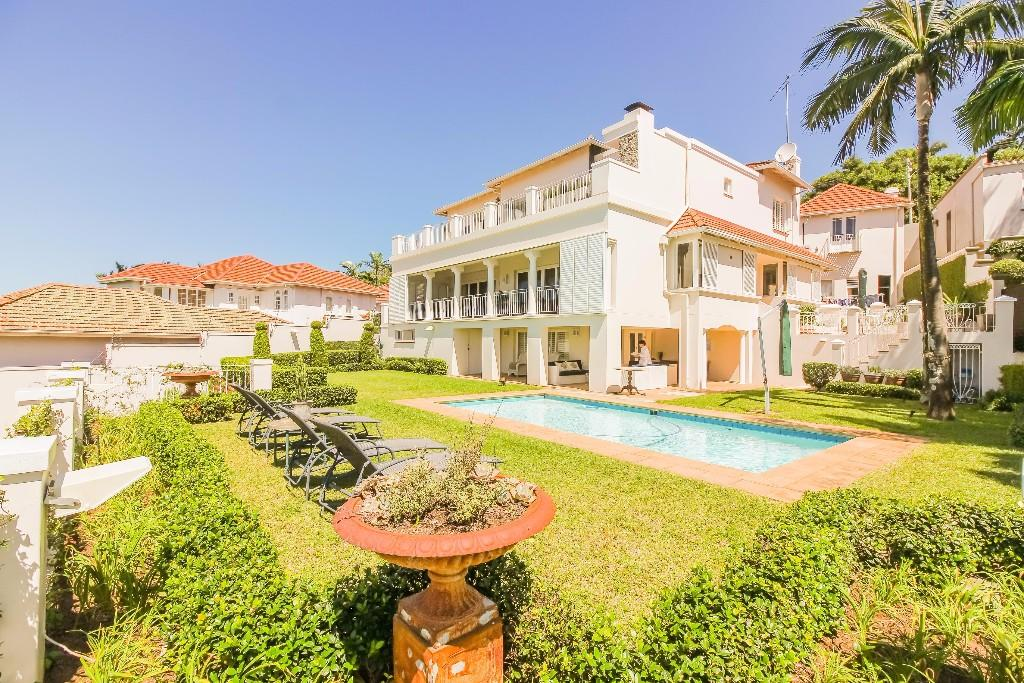 property in Durban, KwaZulu-Natal
