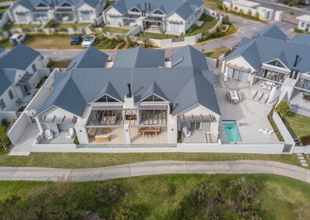 new development for sale in Hermanus, Western Cape