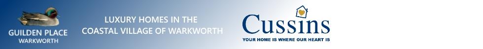 Cussins Ltd, Guilden Place