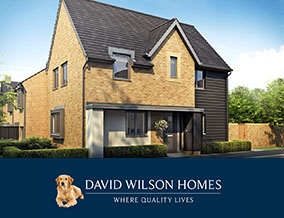 Get brand editions for David Wilson Homes, Gillies Meadow