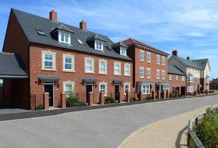 Photo of Barratt Homes