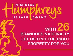 Get brand editions for Nicholas Humphreys, Loughborough