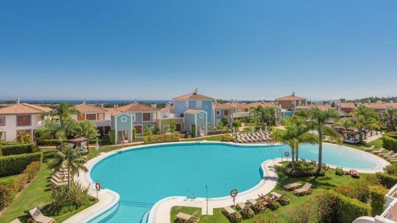 new Apartment for sale in Cortijo del Mar...