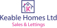 Keable Homes, Cannock - Sales