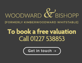 Get brand editions for Woodward & Bishopp, Whitstable