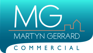 Martyn Gerrard, Commercialbranch details