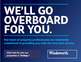 Get brand editions for Winkworth, Torbay