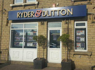 Ryder & Dutton, Lindleybranch details