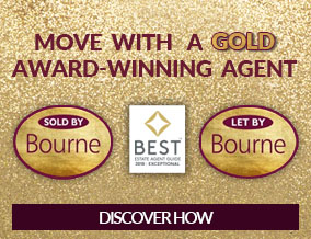 Get brand editions for Bourne Estate Agents, Godalming