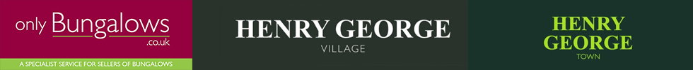 Get brand editions for Henry George, Swindon