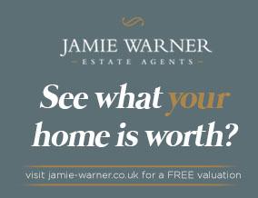 Get brand editions for Jamie Warner Estate Agents, Haverhill