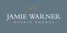 Jamie Warner Estate Agents, Haverhill logo