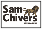 Sam Chivers Estate Agents, Paulton logo