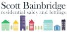 Scott Bainbridge, Kendal branch logo