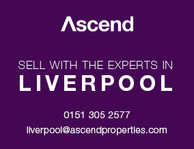 Get brand editions for Ascend, Liverpool