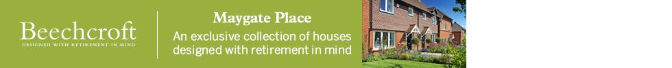 Beechcroft Developments - Retirement Offer, Maygate Place