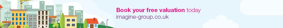 Get brand editions for Imagine, Hemel Hempstead