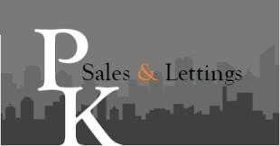 PK Sales & Lettings Ltd, Londonbranch details