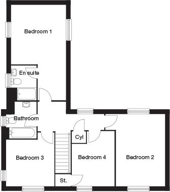 Tayor-Wimpey-Langdale-First-Floor-plan