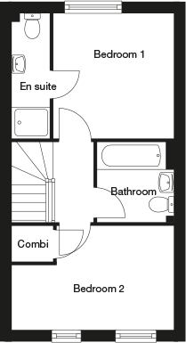 Tayor-Wimpey-Canford-First-Floor-plan