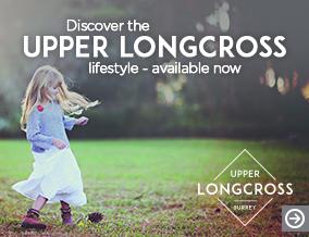 Get brand editions for Crest Nicholson Regeneration, Upper Longcross