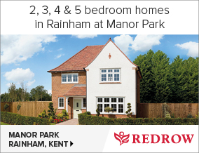 Get brand editions for Redrow Homes, Manor Park