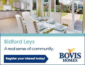 Get brand editions for Bovis Homes West Midlands, Bidford Leys