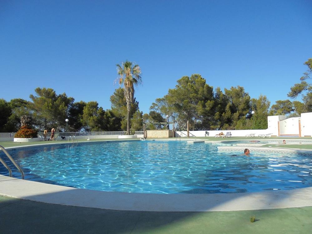 1 bedroom apartment for sale in Santa Eulalia, Ibiza ...