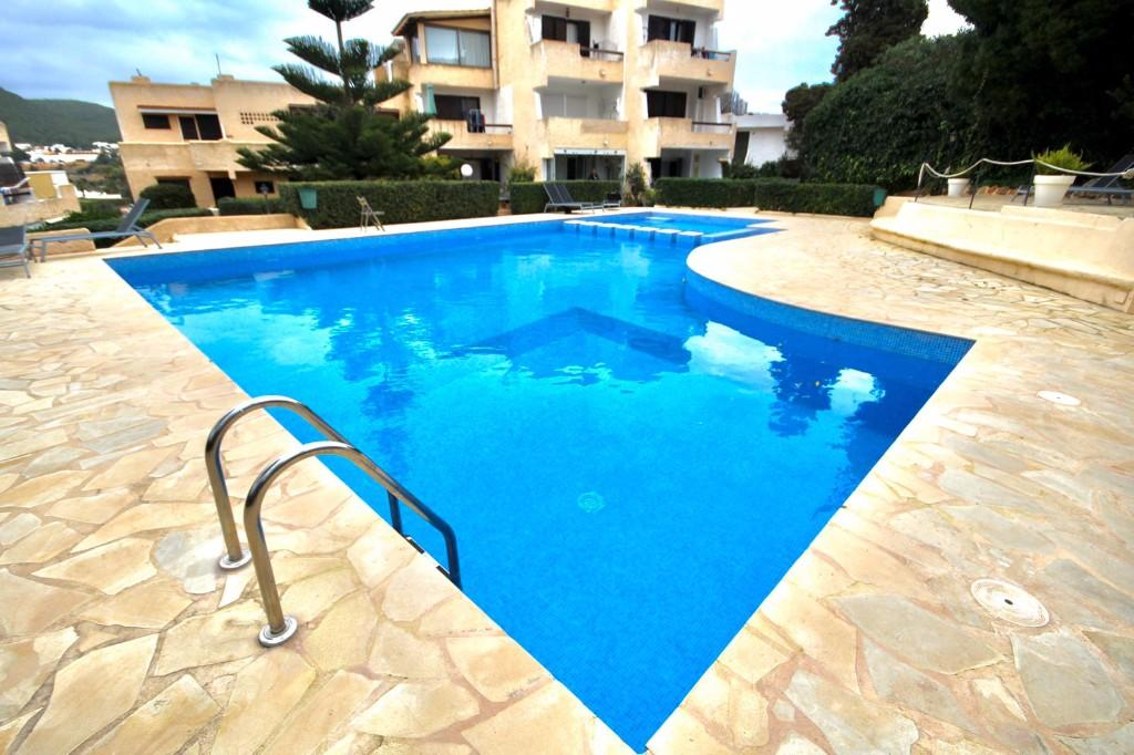 1 bedroom apartment for sale in Santa Eulalia, Ibiza ...