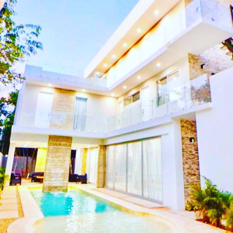 5 bed Detached Villa in Tulum, Quintana Roo