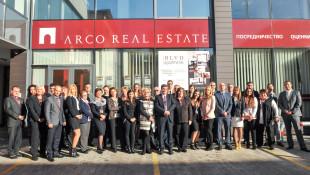 Arco Real Estate, Bourgasbranch details