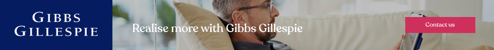 Get brand editions for Gibbs Gillespie, Stanmore Sales