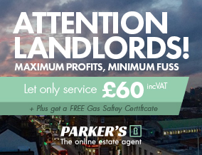Get brand editions for Parkers The Online Estate Agent Ltd, London