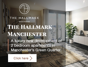 Get brand editions for Forty/8 Developments, The Hallmark