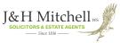 J & H Mitchell, Pitlochry branch logo
