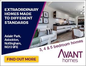 Get brand editions for Avant Homes Midlands, Aslakr Park