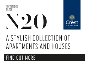 Get brand editions for Crest Nicholson Chiltern, Totteridge Place