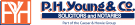 P.H. Young & CO , P.H. Young & CO branch logo