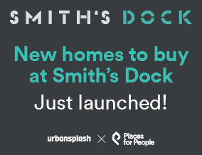Get brand editions for Smith's Dock LLP, Smith's Dock