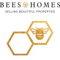 Bees Homes logo