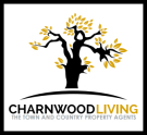 Charnwood Living Ltd, Leicester branch logo