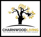 Charnwood Living Ltd, Leicester logo