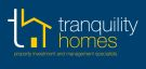 Tranquility Homes, Anstey branch logo