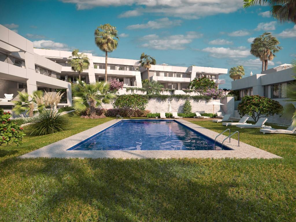 4 bed new development in Marbella, Málaga...