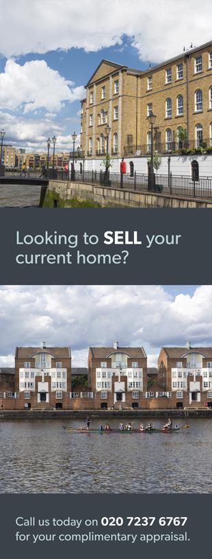 Alex Neil Estate Agents, Rotherhithe & Bermondsey - Salesbranch details