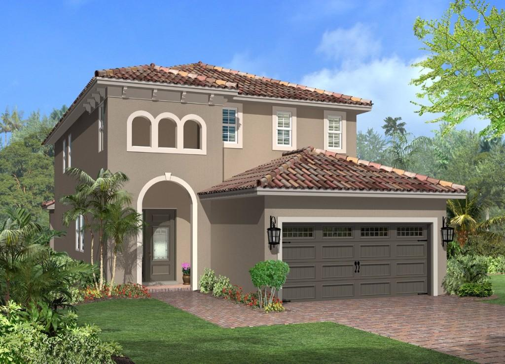 5 bed new property for sale in Kissimmee...