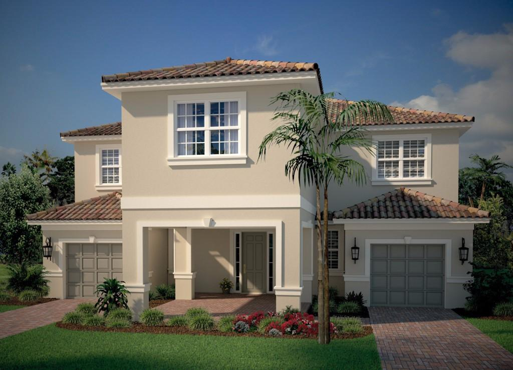 12 bedroom new property for sale in Kissimmee...