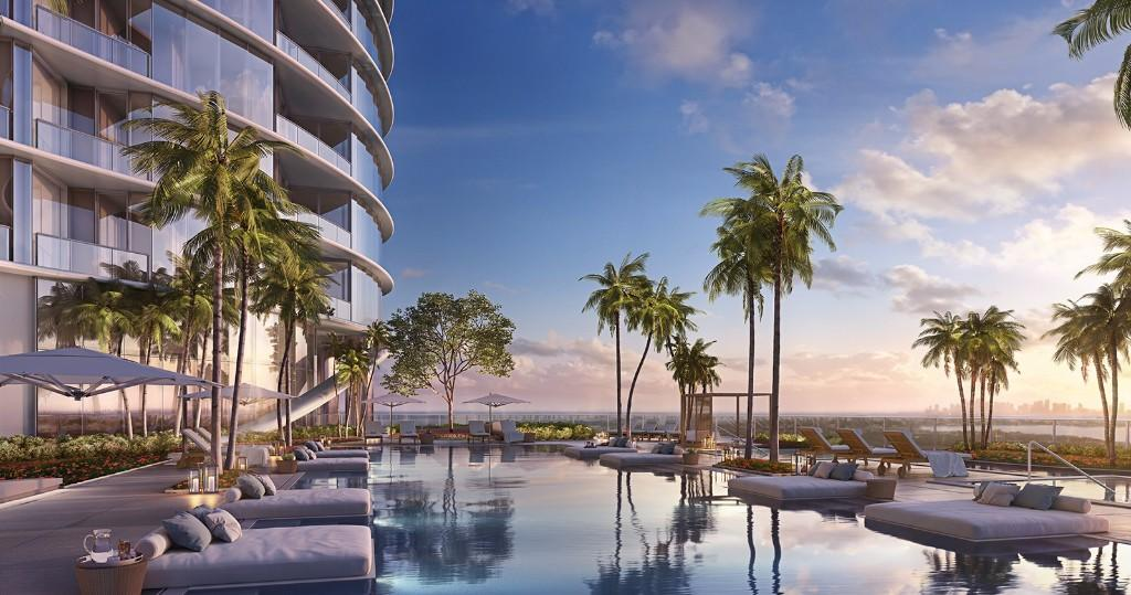 Sunny Isles new Apartment for sale