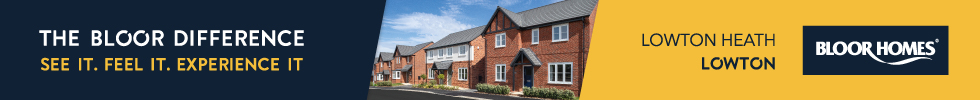 Get brand editions for Bloor Homes, Bloor Homes at Lowton Heath